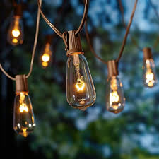 recent lighting outdoor string lights ideas target threshold hanging pertaining to battery operated outdoor lights
