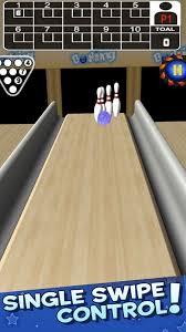 smash bowling real bowl