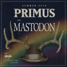 primuastodon are hitting the road together this year for a huge summer tour stretching non step from the beginning of may to early july