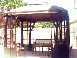 outdoor canopy gazebo big lots