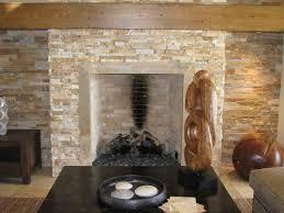 isokern fireplace wfirebrick