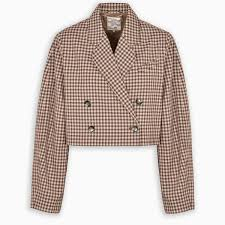 Bianca Short Jacket