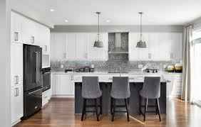Transitional Kitchen Designs Model New Inspiration