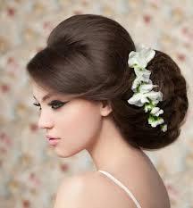 مدرج ربيع 2014ميك اب وتسريحات للعروس روعهتسريحات شعر بالفير للشعر