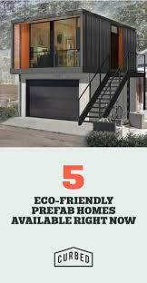 Best 25+ Eco homes ideas on Pinterest | Modern barn house, Building green  homes and Passive house design