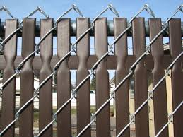 Top Locking Phoenix Fence Products Privacy Products Top Locking Slat