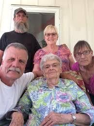 Mary Evelyn (Rhodes) Barrett Obituary - Visitation & Funeral Information