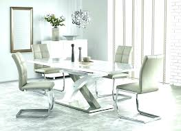 glass table dining set extendable glass table extendable glass dining table extendable glass dining table set