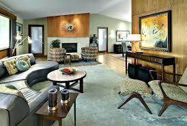 mid century modern area rugs amazing splendid real home design pertaining to 15