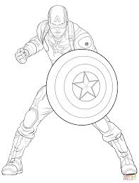 Spiderman Civil War Drawing At Getdrawingscom Free For Personal