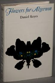 flowers for algernon daniel keyes first edition flowers for algernon