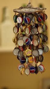Bottle Cap Decorations Repurpose Bottlecap Decorating The ReFab Diaries 26
