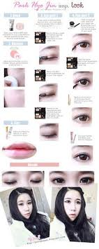 innovative makeup with korean makeup step by step with korean makeup tutorials on korean