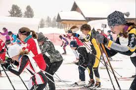 Gardiner Ski Club is a communal effort | The Livingston Enterprise