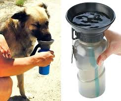 outdoor dog water classic auto filling bowl all in one bottle and exotic diy