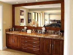 granite vanity bathroom countertops cleaning bath