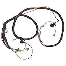 com wiring harness for ford tractor n n n nb wiring harness for ford tractor 2n 8n 9n 8n14401b