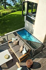outdoor furniture for small spaces. fine spaces best pool table for small space smart and deck design makes use of  available on outdoor furniture spaces