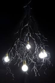 branch chandelier lighting. halloween wood tree branch chandelier chandeliers lamps lighting d