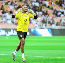 """المدرج الذهبي on Twitter: """"فواز القرني في عام 2019 : لعب 11 استقبل 8 افضل  حارس في الدوري السعودي في الدور الثاني ( 4 كلين شيت )… """""""