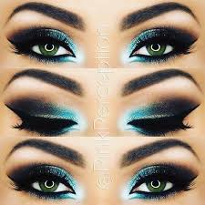 eye makeup more