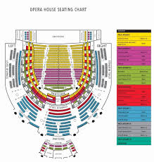 Ppac Seating Chart 16 Proper Hob Chicago Seating Chart