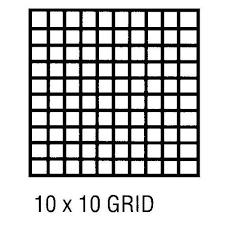 10x10 Graph Paper Under Fontanacountryinn Com