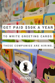 ideas about writing jobs writing sites did you know writing greeting cards is a real profession and pays an average