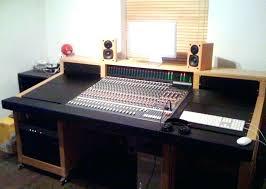 recording studio desk home recording studio desk bedroom studio desk forum home studio desk furniture recording studio desk