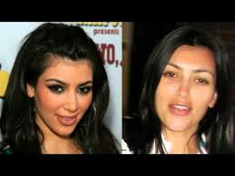 before and after makeup top 10 celebs good bad and the ugly