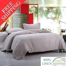 washed linen duvet cover nz stone bedding set 1 and 2 pillow case yorkshire linen bedding sets duvet