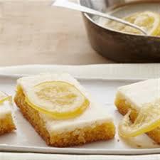 Sunshine Lemon Bars Recipe Allrecipescom