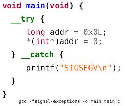 GCC Signal Exceptions – Part 1 – martin.uy