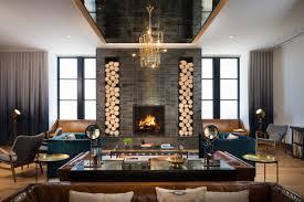 Living Room Bar Miami The Coolest New Hotel In Miami The Faena Miami Beach