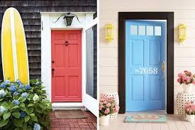 front door curb appealFront Door Ideas  Curb Appeal  Paint Colors  Home Improvement