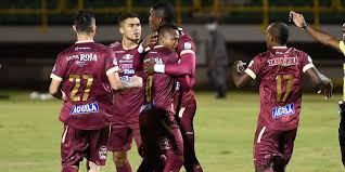 Deportes tolima performance & form graph is sofascore football livescore unique algorithm that we are generating from team's last 10 matches, statistics, detailed analysis and our own knowledge. Deportes Tolima Vs Talleres Copa Sudamericana Alineaciones Probables Copa Sudamericana Futbolred