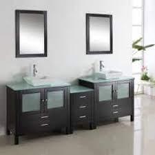 Hilford 90 Inch Double Sink Bathroom Vanity Set Overstock 6180438