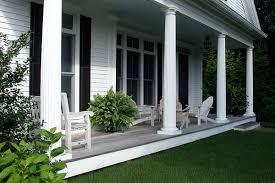 View in gallery elegant porch design