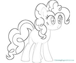 my little pony pinkie pie coloring pages page baby birthday c pinkie pie coloring pages