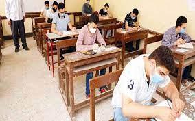 ضبط ٢٣ حالة غش بالمحمول في امتحانات اللغة الثانية بالثانوية العامة
