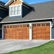 garage door won t open manually garage door wont open chamberlain garage door opener problems medium