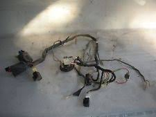 yamaha tw200 tw200 tw yamaha wiring harness plugs connectors no cuts 1990 from running bike fits