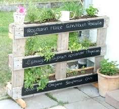 outdoor plant stand pallet pot bunnings stands