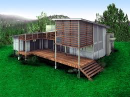 Environmental Homes Design Ideas Green House Plan House Plans 88550