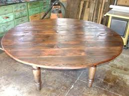 round pine table circular pine table and chairs eastern white pine round rustic round rustic dining round pine table
