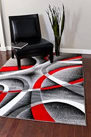fancy red and black area rugs remarkable ideas pertaining to remodel 18