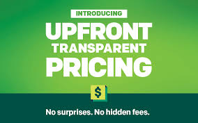 Tax Print 21 Useful Charts H R Block Shows Upfront Transparent Prices H R Block Newsroom