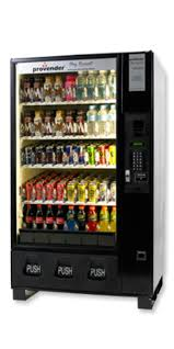 Healthy Vending Machines Nz Custom Provender NZ Limited Snack Coffee Drink Vending Machines