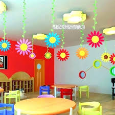 wall decoration ideas with paper wall decoration ideas with paper in school class decoration home design wall decoration ideas with paper