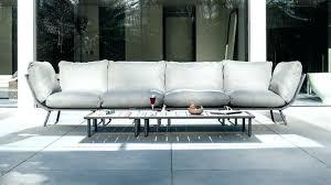 rst portofino outdoor woven rocking chair patio furniture sling covers rst portofino modern sling